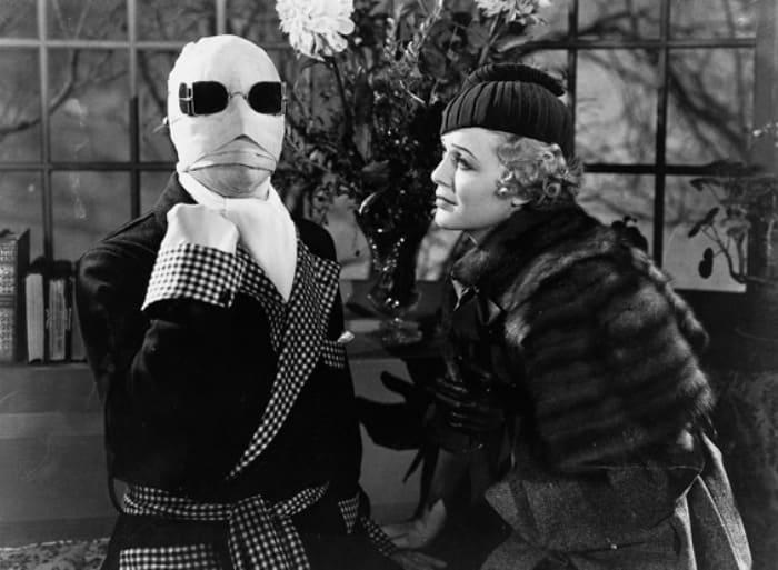 Глория Стюарт в фильме *Человек-невидимка*, 1933 | Фото: fancy-journal.com