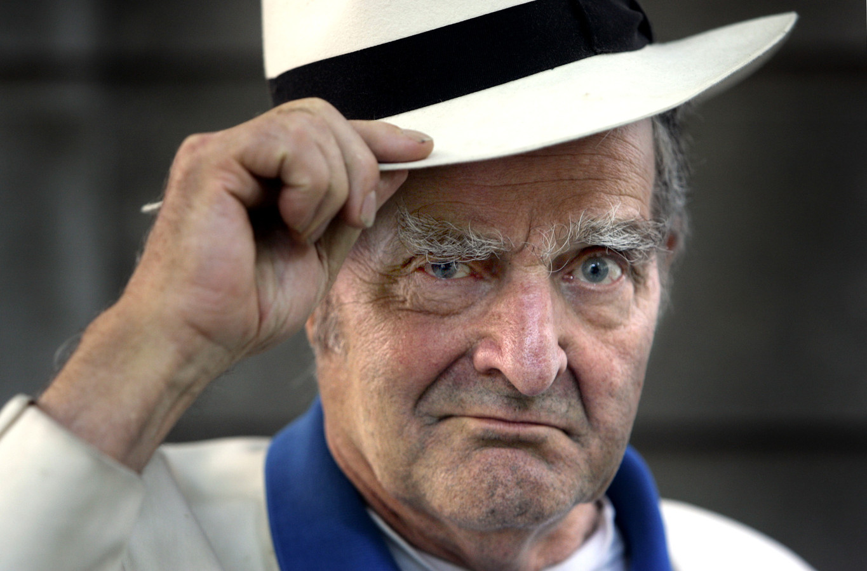 Он любил пиво, писать и убивать: 7 фактов о зловещем Ричарде Клинкхаммере