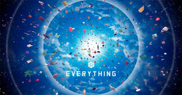 Компьютерная игра Everything может получить «Оскар»