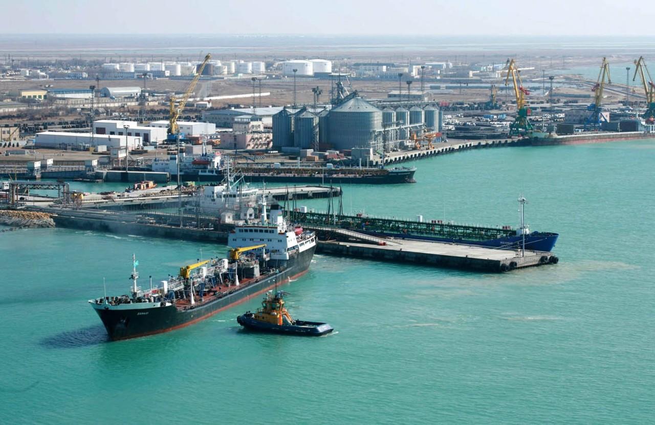 Транснациональная артерия «Север – Юг»: порты РФ заработают на полную мощь