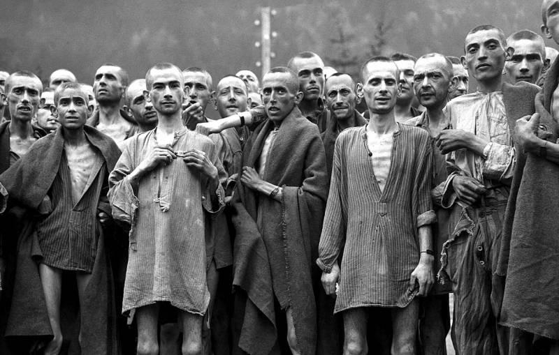Восстание в Бухенвальде – подвиг за пределами возможного
