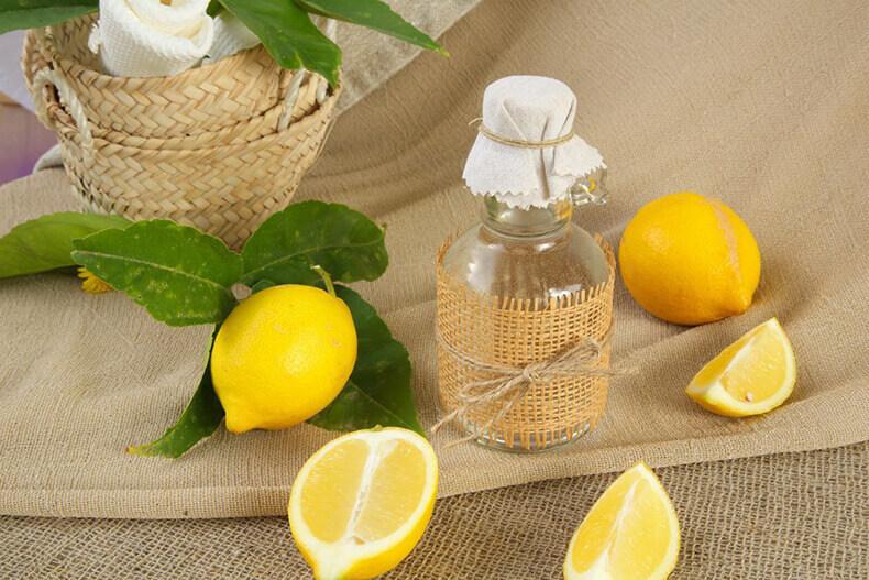 Диета И Лимонный Уксус. Зачем нужен яблочный уксус на кето диете