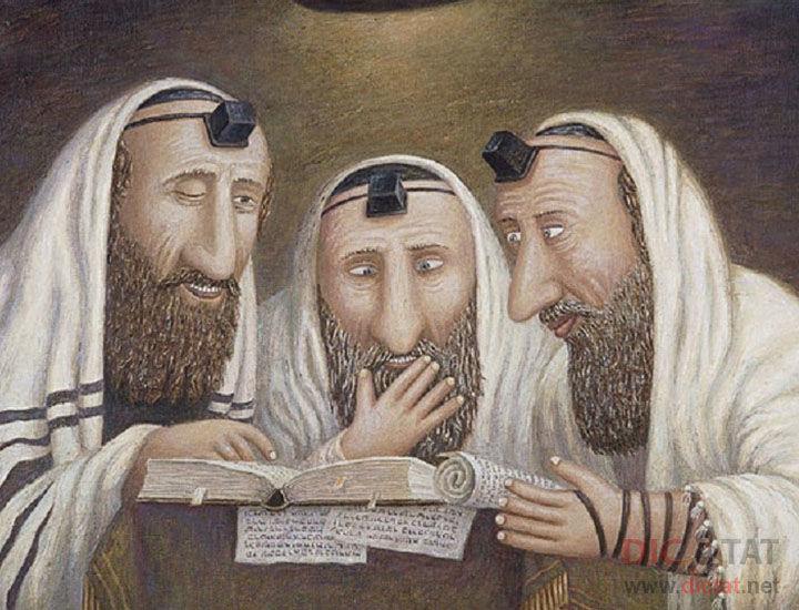 еврейские приколы картинки о сале то