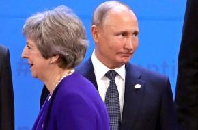Нужно ли Путину соглашаться на встречу с Мэй