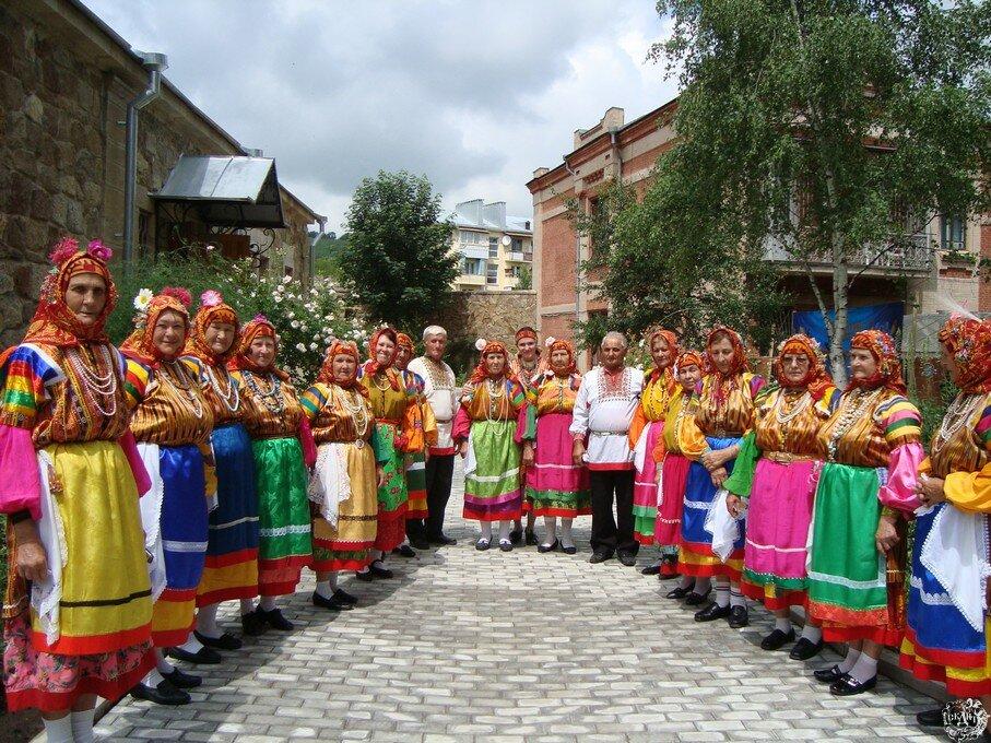 Судьба старообрядцев-некрасовцев: непрерывное бегство история,казаки