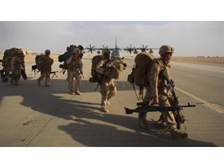 США предложили России повоевать в Афганистане