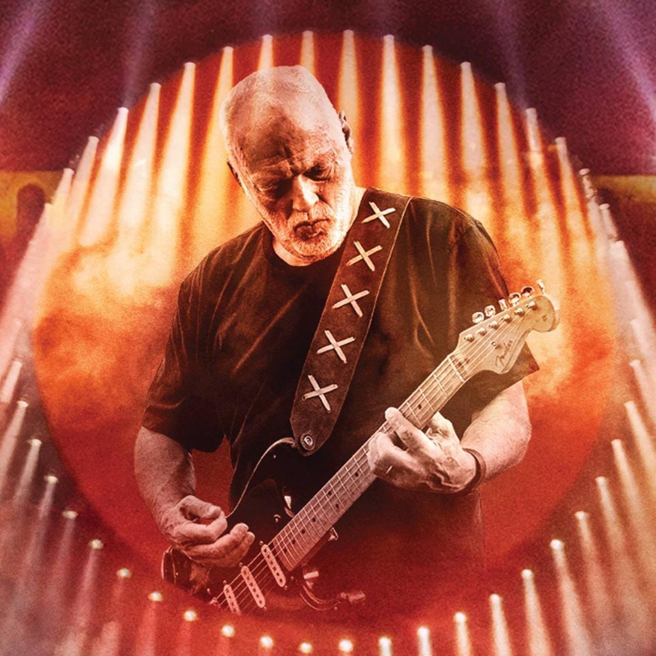 "David Gilmour ""Live At Pompeii"". Величие во всем. группа"