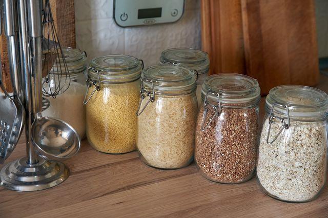 Не только витамины. Чем опасна овсянка и какой рис полезнее?