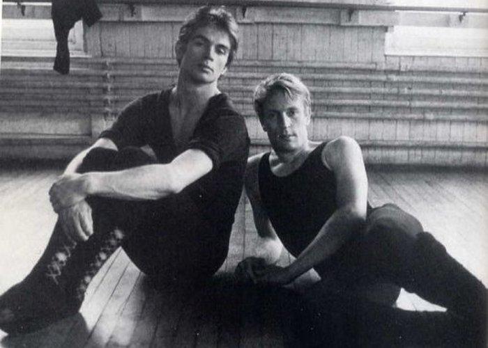 Любопытные факты о легендарном танцовщике Рудольфе Нурееве