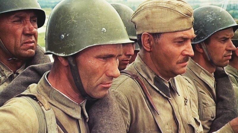 7 интересных фактов о фильме «Они сражались за Родину»