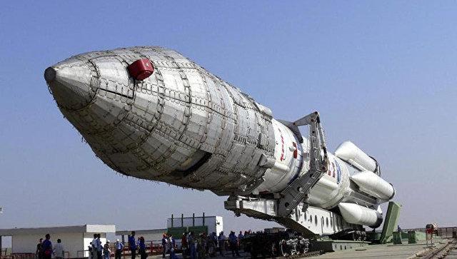 """Китайцы о совместной разработке CR929 и не толькоДва спутника """"Экспресс"""" могут запустить на ракетах """"Ангара-А5"""""""