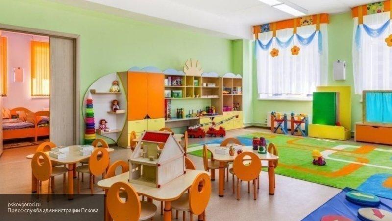 До конца 2018 года в Балашихе откроют новый детский сад на 150 мест