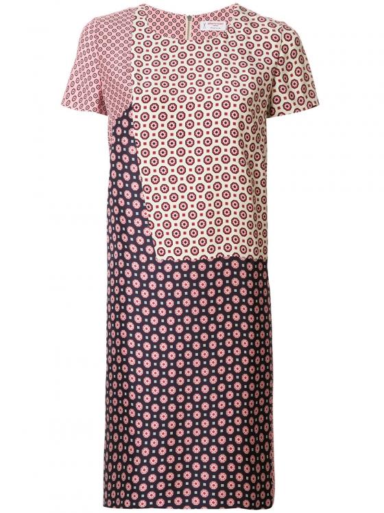 Модные тренды: 13 лоскутных платьев, которые предлагают носить этим летом самые известные дизайнеры