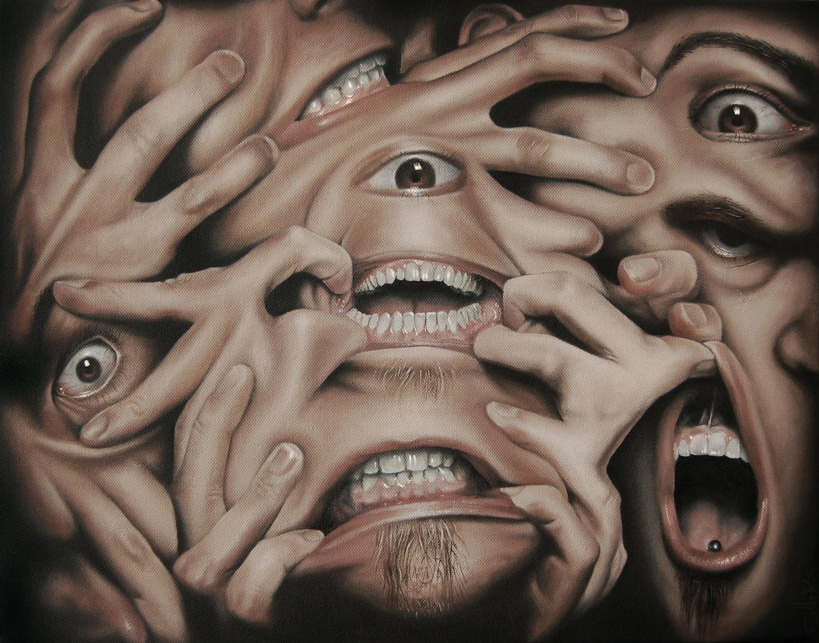 психиатрические расстройства в картинках руководства пользователей для