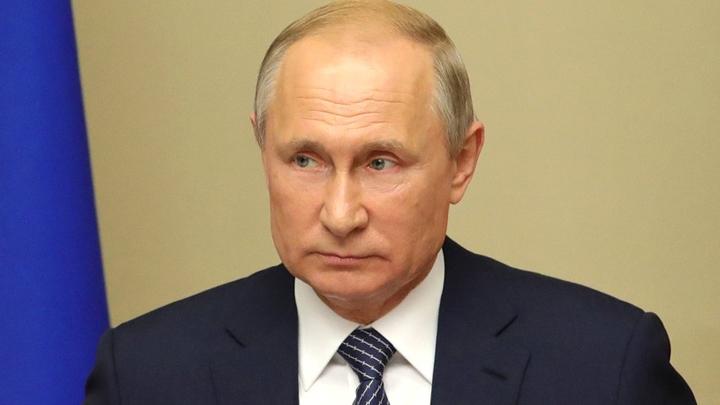 Прощай, Россия! Порошенко вынес ей приговор