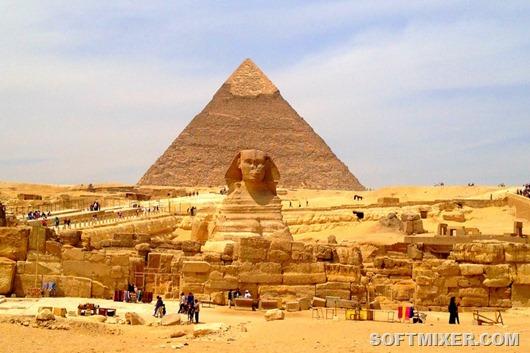 Поразительные находки археологов в Египте