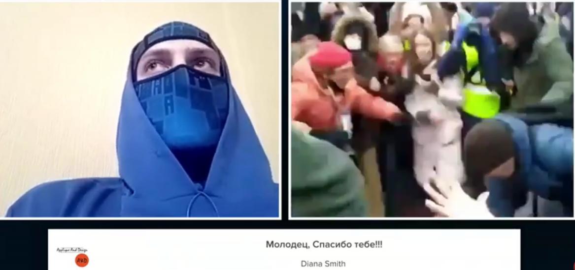 ПОЛИЕВКТ - ТОТ САМЫЙ ПАРЕНЬ