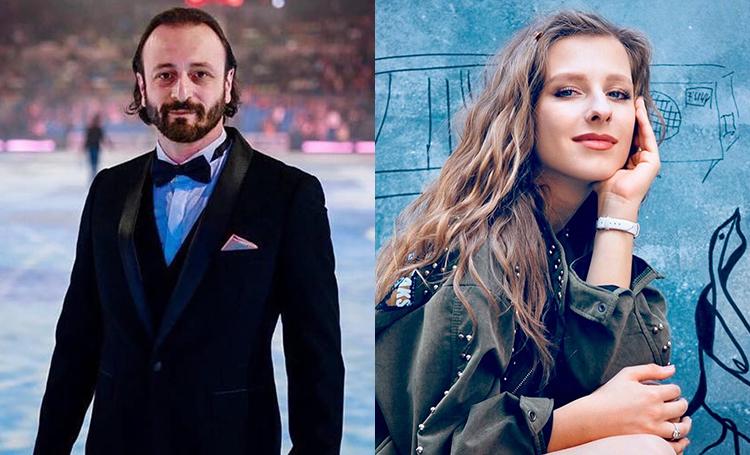 Илья Авербух прокомментировал отношения с Лизой Арзамасовой
