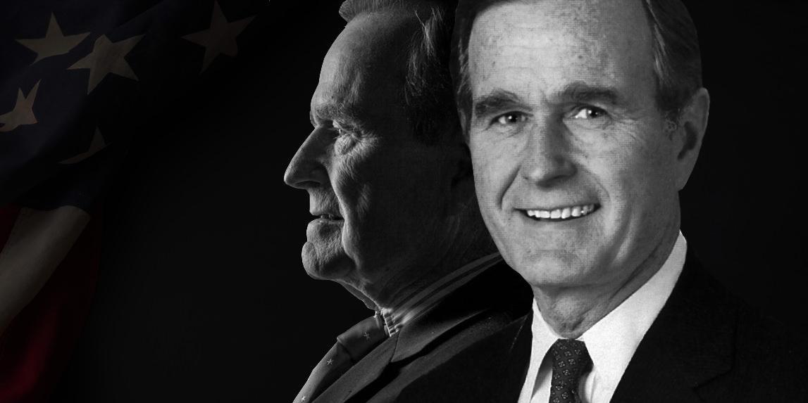 Президент эпохи перемен: что Джордж Буш-старший думал о распаде СССР, Ельцине и Горбачеве