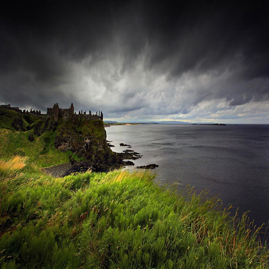 Ирландия в работах фотографа-самоучки Петра Меллера