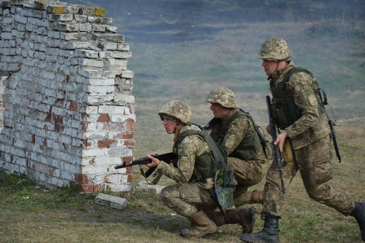 Штурм украинской армии в Донбассе - «адский двигатель» раскрыт; массовый финал в ВСУ