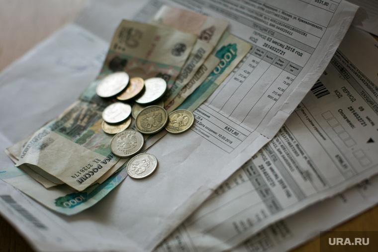 Работающих «в серую» хотят оставить без кредитов