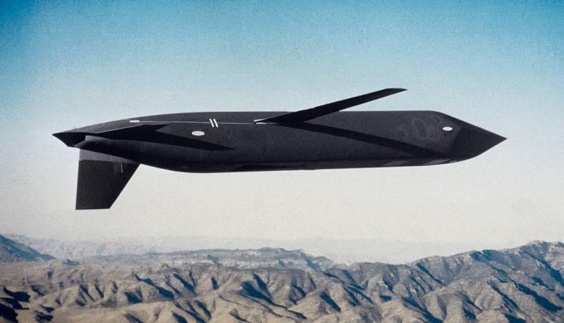 Ход работ по крылатой ракете LRSO  оружие