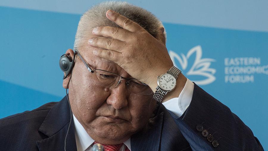 В «Аэрофлоте» прокомментировали инцидент на рейсе Москва–Якутск