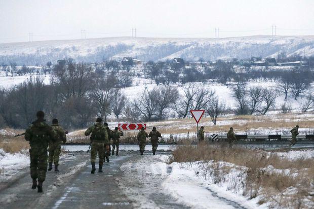 Внезапный эффект в Донбассе …