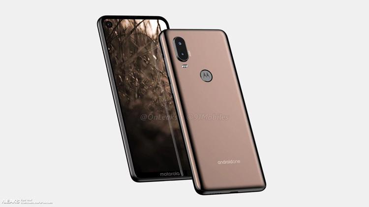 Motorola P40 впервые в истории Motorola получит чипсет Samsung Exynos