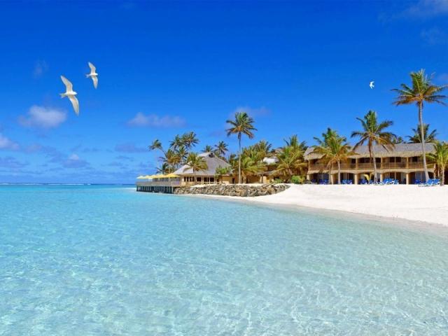 10 райских и в тоже время дешевых мест