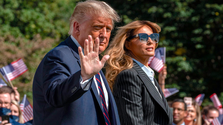Убрать президента: На смену раку в политических убийствах пришёл коронавирус? геополитика