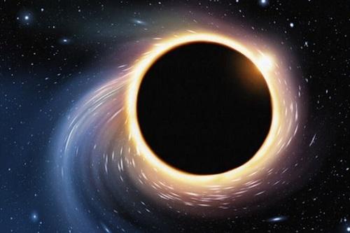 Вселенная — гигантская голограмма?