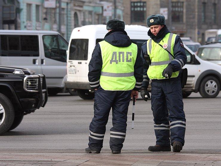 ГИБДД не будет штрафовать за нарушения ПДД при авариях без пострадавших