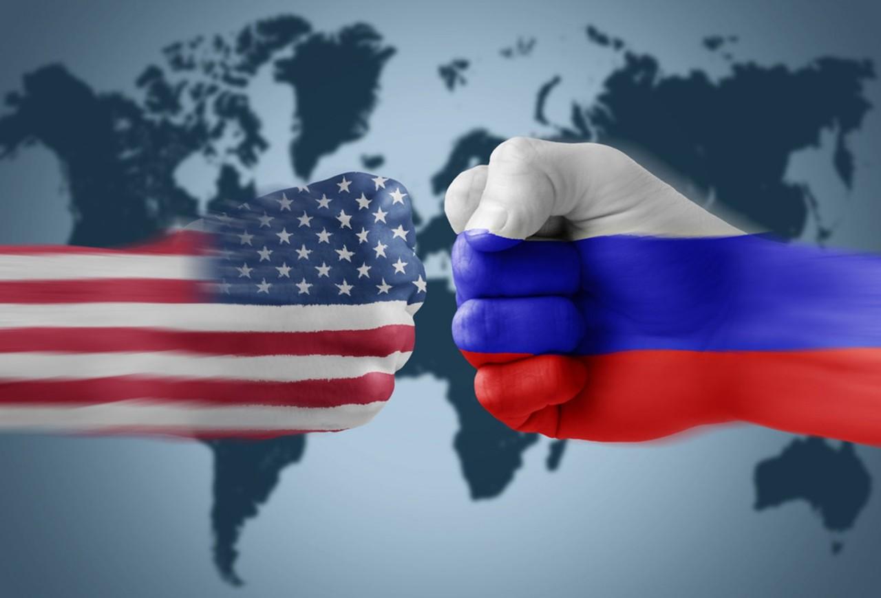 Особые инструменты для борьбы с Россией ...