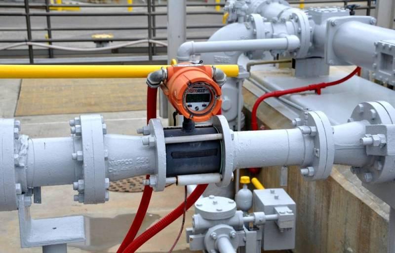 Конкурент «Турецкого потока»: азербайджанский газ пошел в Европу Новости