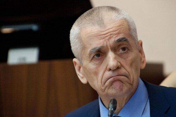 Геннадий Григорьевич , может о наших делах поговорим?