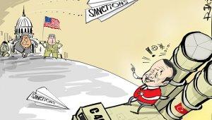 США окончательно испортили о…