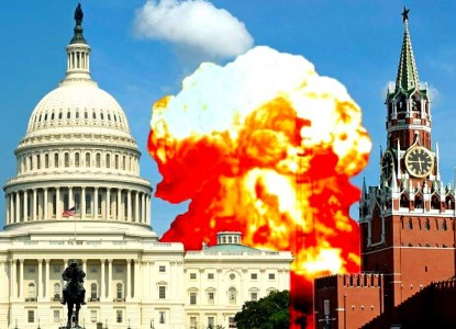 США опоздали «отключать Россию»?