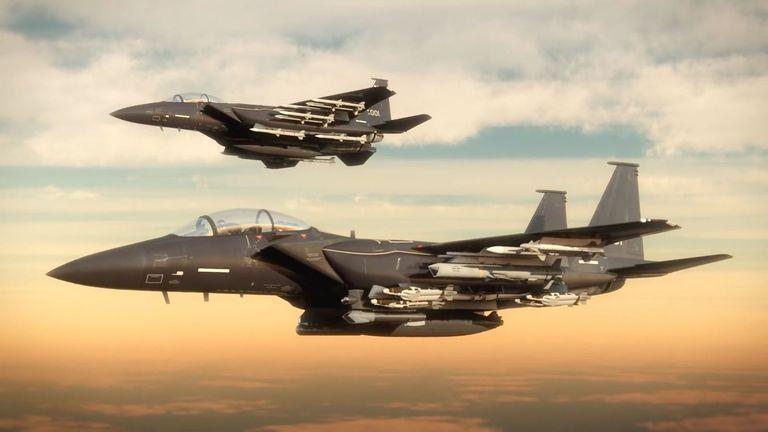 Американским ВВС не интересны «новые-старые» истребители