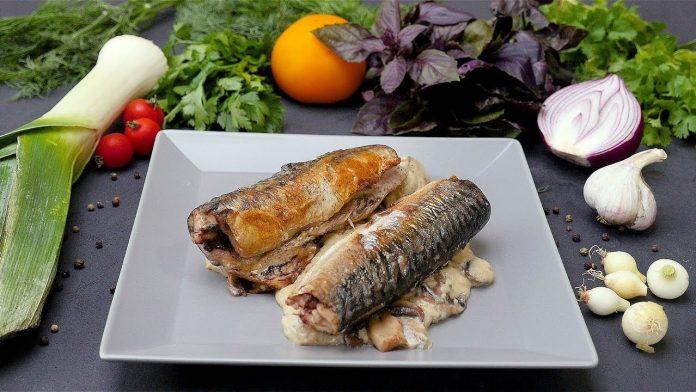 Все самое полезное в одной тарелке: 6 идей сбалансированного ужин с рыбкой