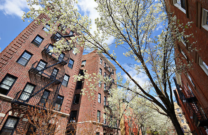 Апартаменты наконец пропишут в жилом фонде?
