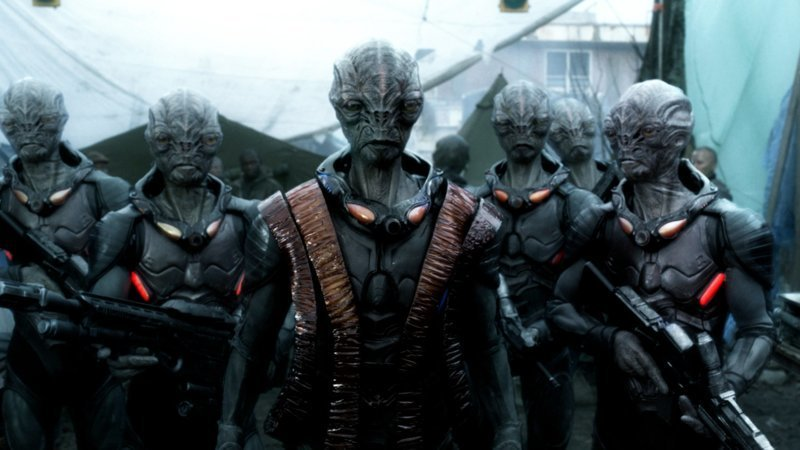 Почему инопланетного вторжения на Землю никогда не будет внеземные цивилизации, инопланетяне, космос, наука