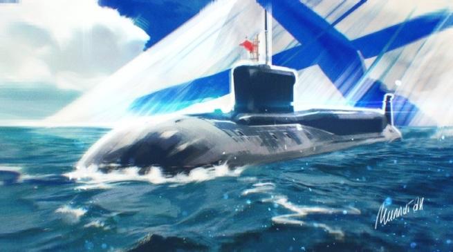 Если США войдут в Черное море, подлодка РФ может всплыть у берегов Америки