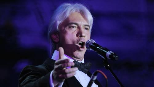 Хворостовский планирует дать несколько концертов за рубежом и в Сочи