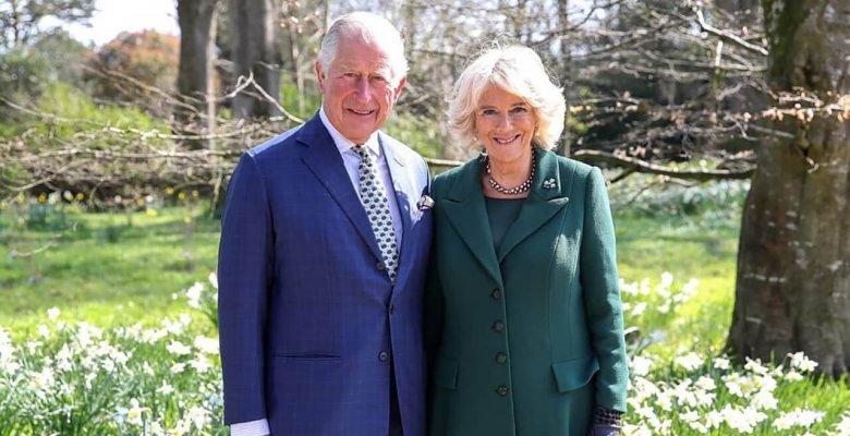 Принц Чарльз вышел из самоизоляции