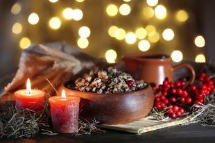Поросенок, полба и баранья колбаса. 4 старинных блюда на Рождество