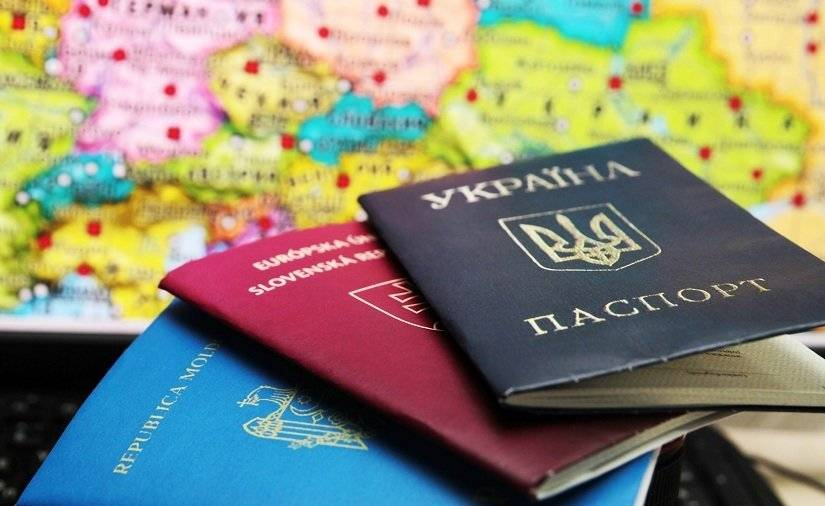 На Украине планируют ввести …