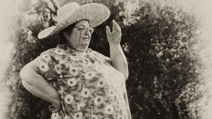 Рассказ про тётю Миню — о том, как надо жить и радоваться жизни