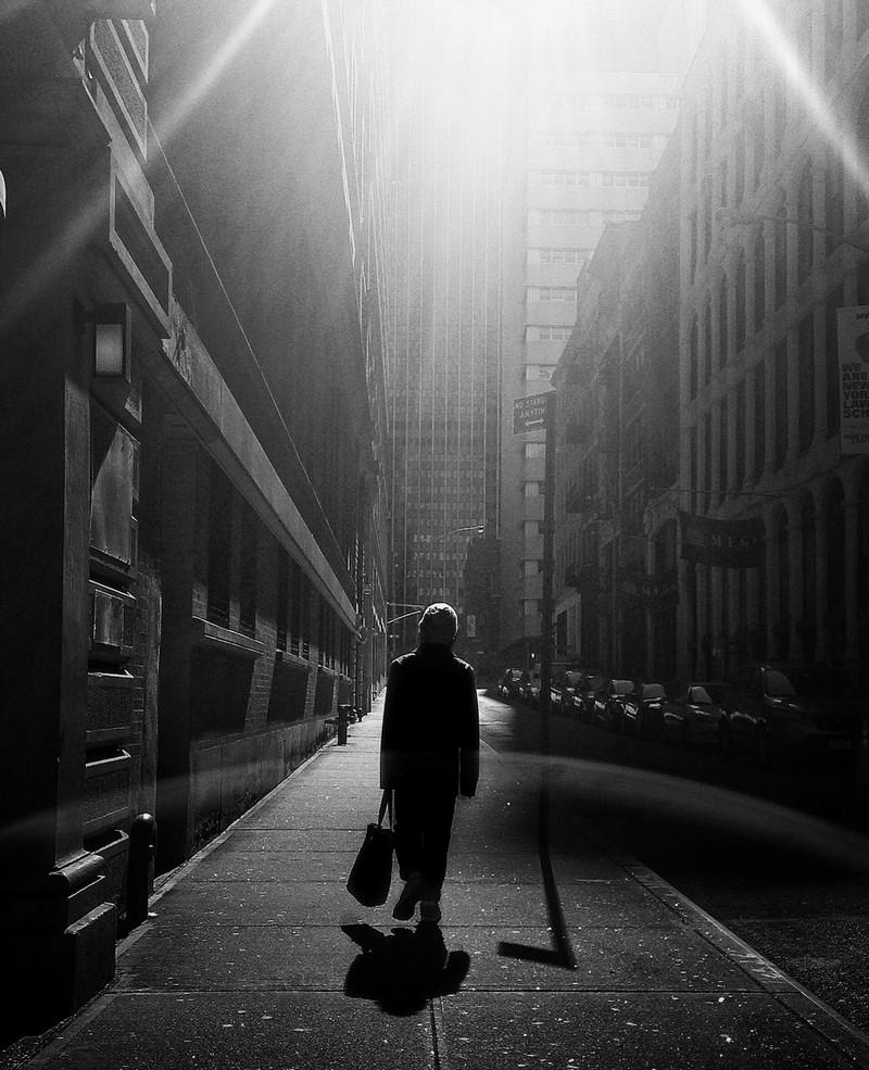 Джейсон Петерсон – фотограф, у которого больше миллиона подписчиков в Instagram
